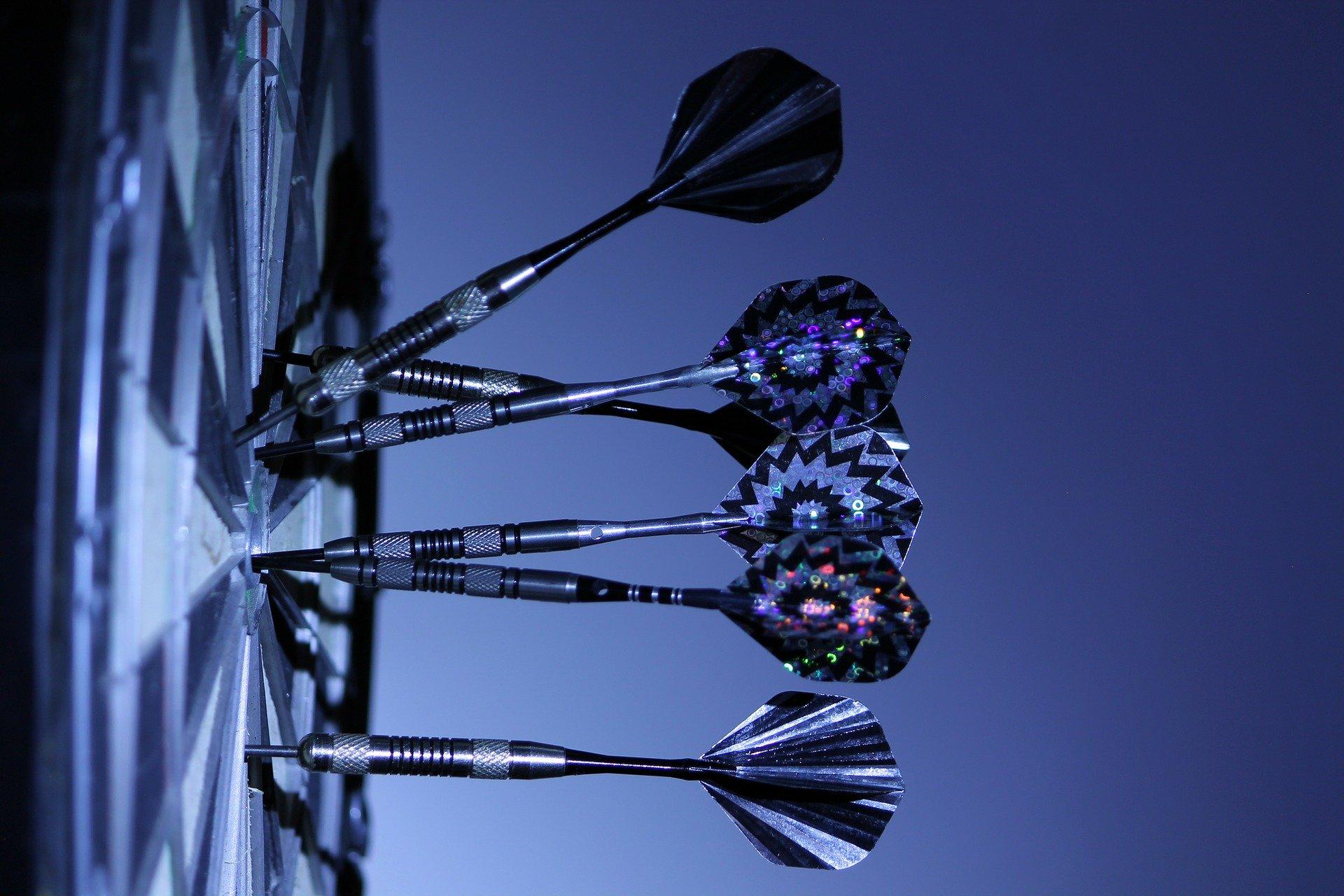Marketing segementation, targeting and positioning, B2B marketing
